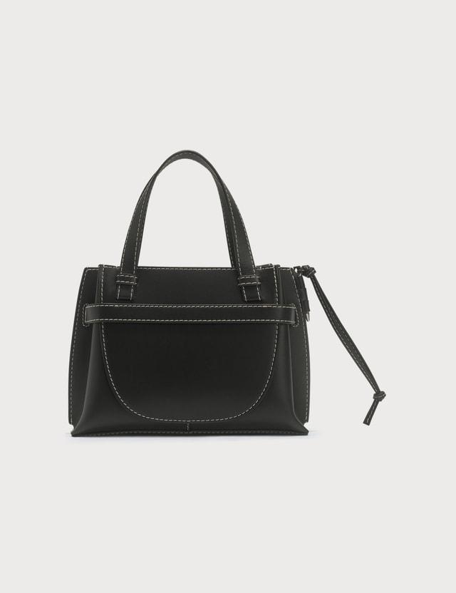 Loewe Gate Top Handle Mini Bag