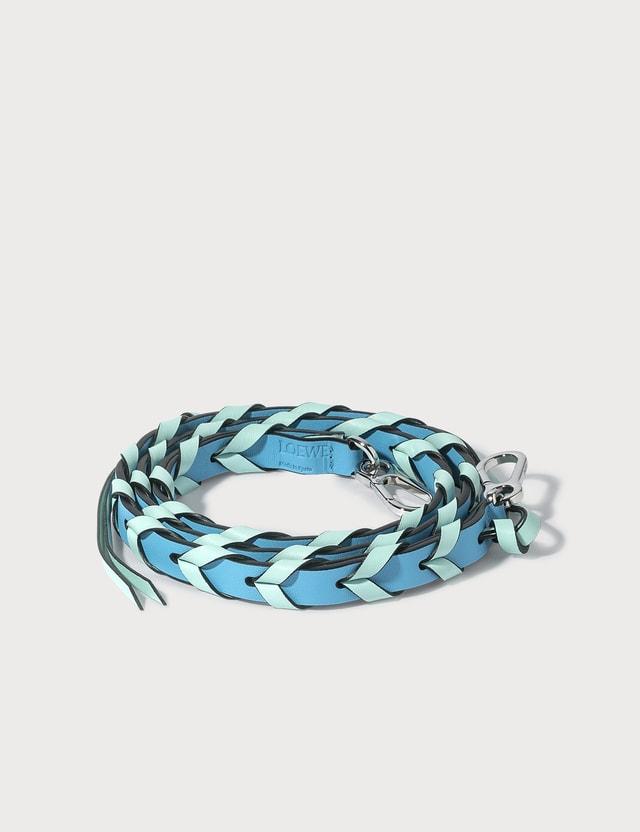 Loewe Braided Thin Strap