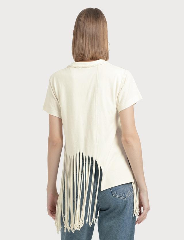 Loewe Fringe T-shirt