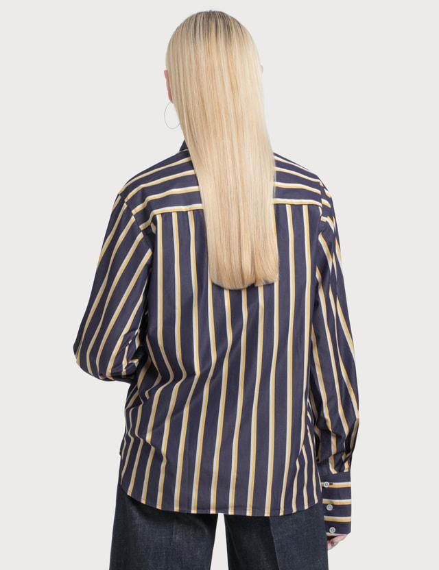 Maison Kitsune Verona Blouse Shirt
