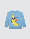 Mini Rodini Banana Sp Sweatshirt Picture