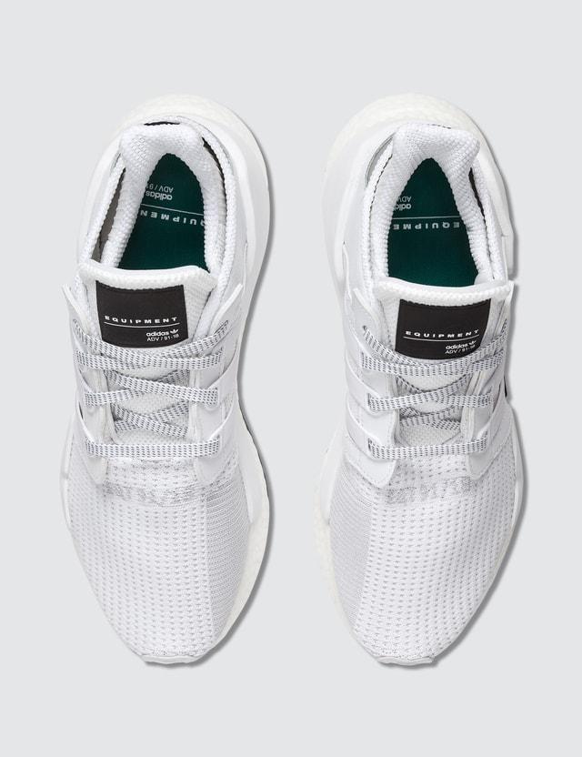 Adidas Originals EQT Support 91/18 White/core Black Men