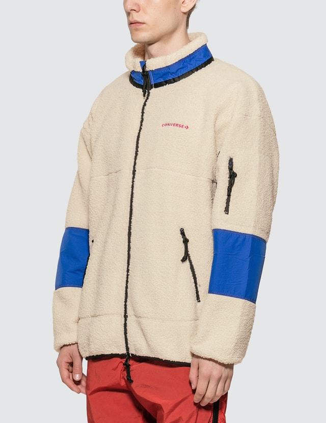 Converse Sherpa Jacket