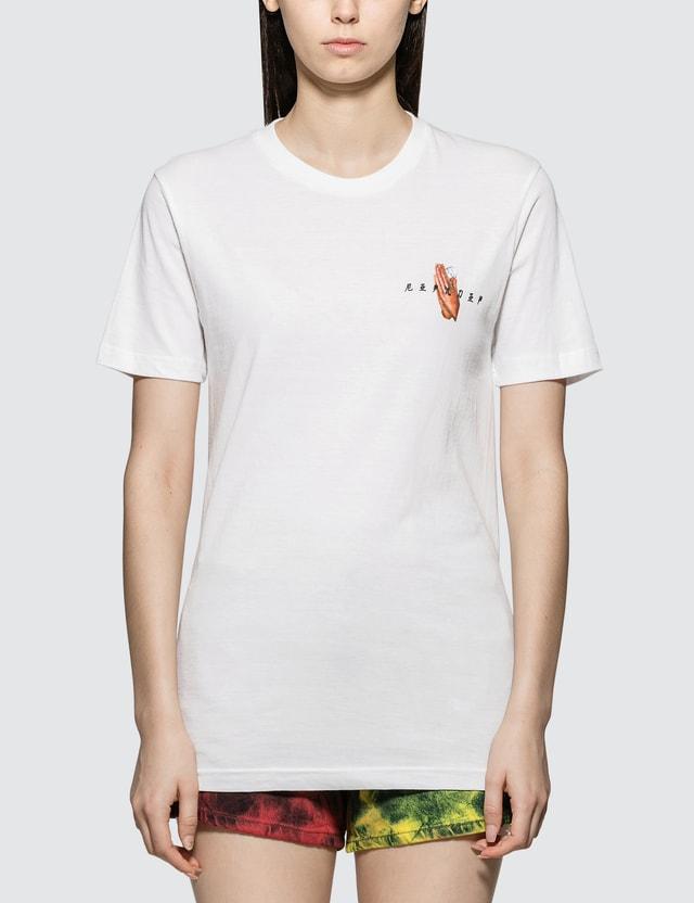 RIPNDIP Chaos Short Sleeve T-shirt