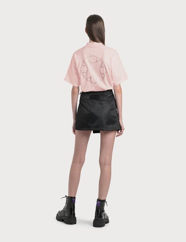 1017 ALYX 9SM Buckle Nylon Skirt