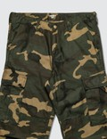 Carhartt Work In Progress Regular Cargo Pants Camo Laurel Men