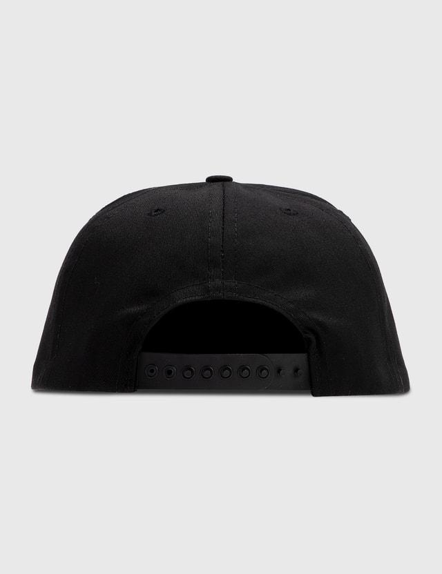 Rhude Podium Cap Black Men