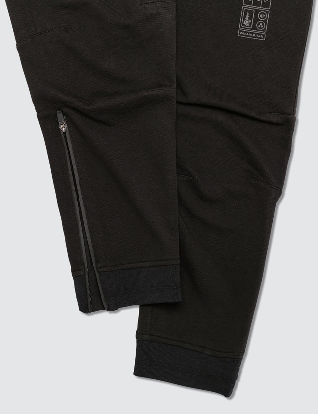 Maharishi Tech Cargo Sweat Trackpants