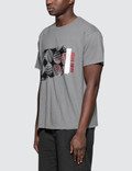 Some Ware Buggin On S/S T-Shirt Light Grey  Men