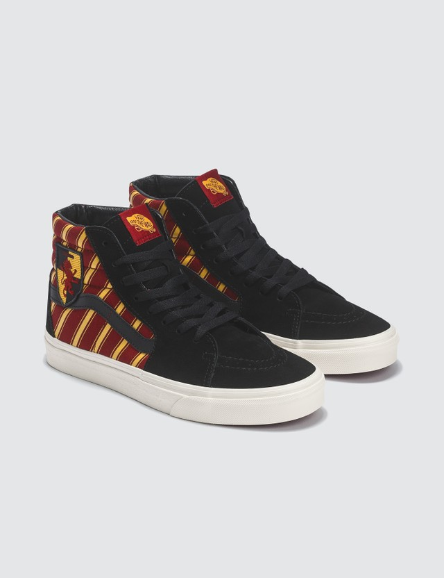 Vans Harry Potter x Vans Sk8-hi (harry Potter) Gryffindor/multi Women