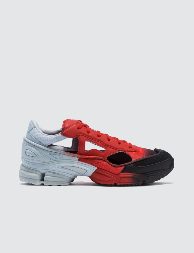 newest collection aef28 4e567 Raf Simons x Adidas Replicant Ozweego with Sock