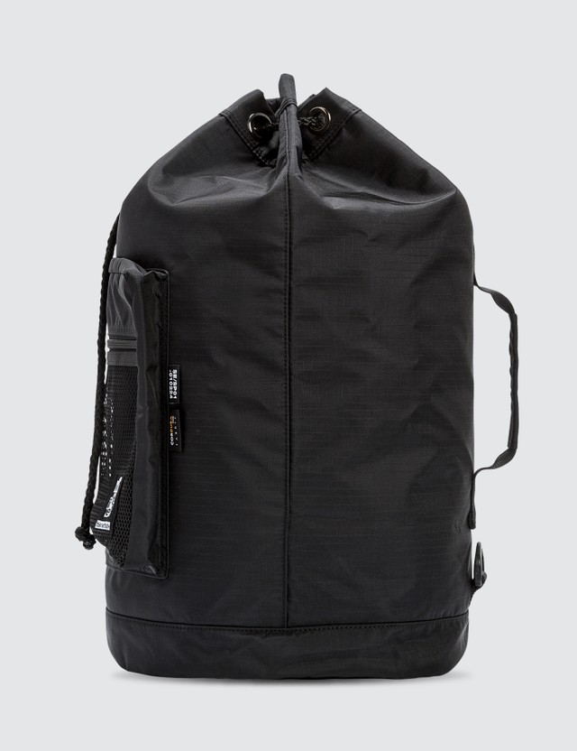Thisisneverthat Ripstop Cordura® 210d Traveller Bag