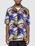 Assid Autobahn Hawaiian Shirt Picutre