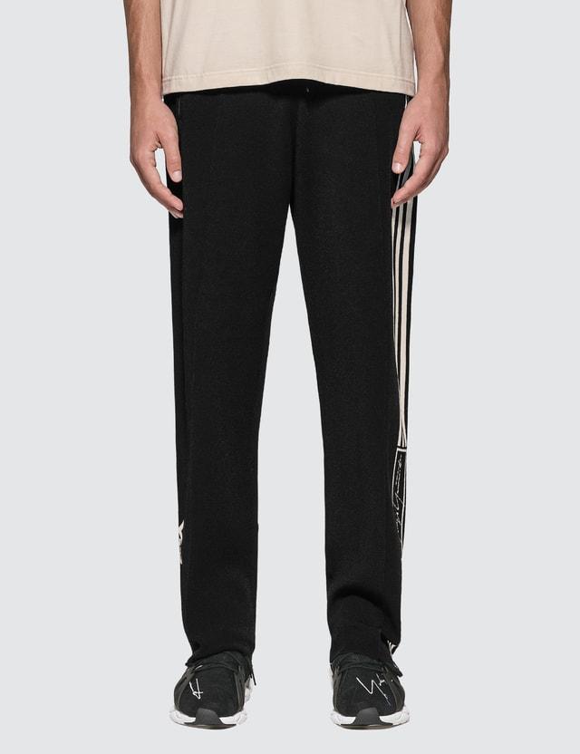 Y-3 Tech Knit Wide Pants