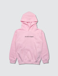 F.A.M.T. Kids' I'm Not A Rapper. Hoodie Picture