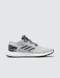 Adidas Originals Undefeated x Adidas Pureboost Go Picture