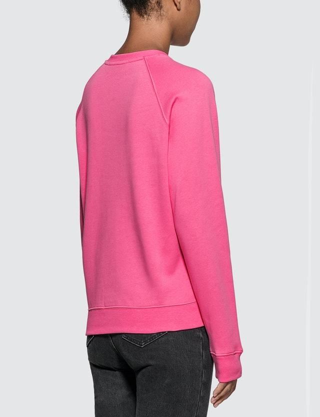 MSGM Blush Logo Sweatshirt