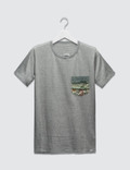 Visvim Knotted Pocket Tee Picutre