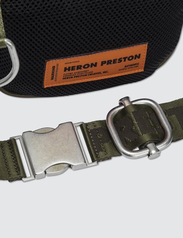 Heron Preston Heron Preston X Carhartt Fanny Pack