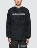 Thisisneverthat Rflt-logo Tie Dye L/S Top Picture