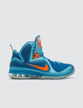 Nike Lebron 9 China Picture