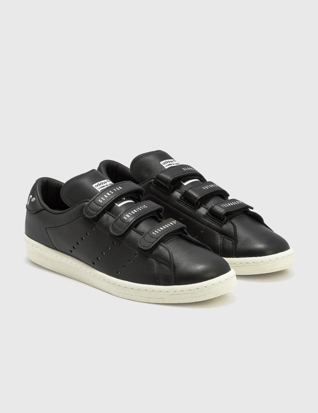 Adidas Originals Human Made x Adidas Consortium UNOFCL HM Coreblack/activered/offwhite Men