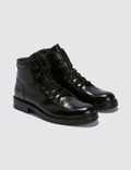 Common Projects Hiking Boot
