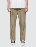 Ambush Shoe Laced Pants Picture