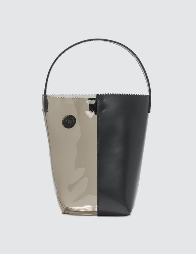 Kara Pico Pail Bag