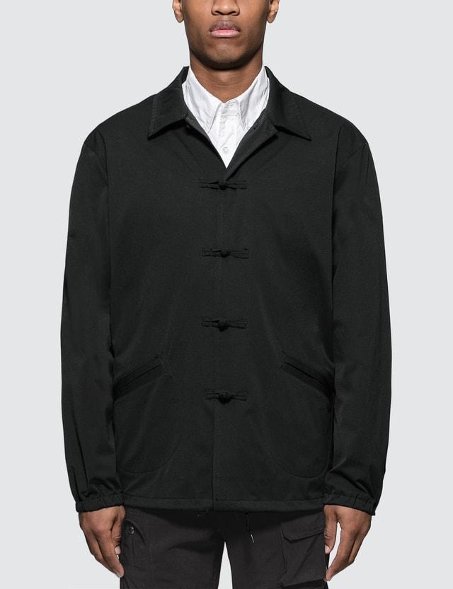 SOPHNET. Coach Kung-Fu Jacket