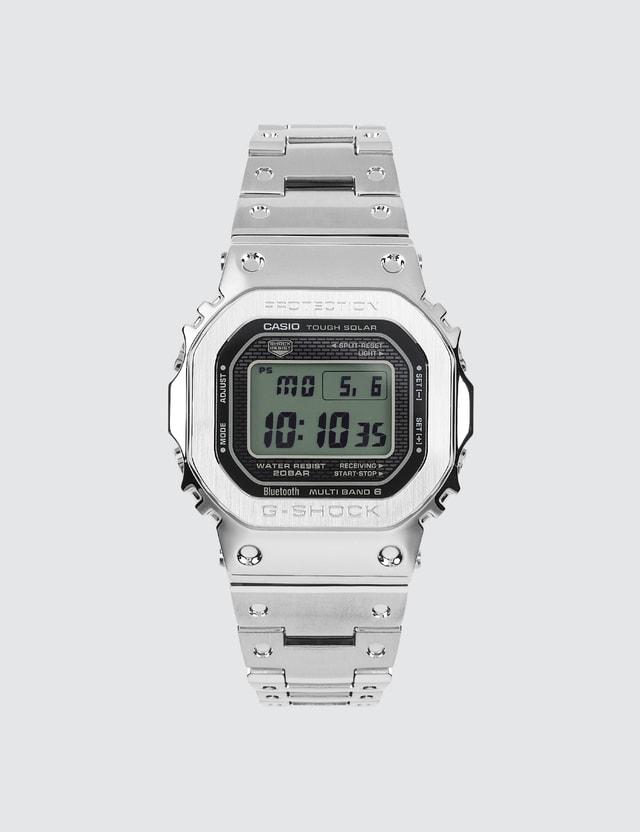 G-Shock GMWB5000D-1D