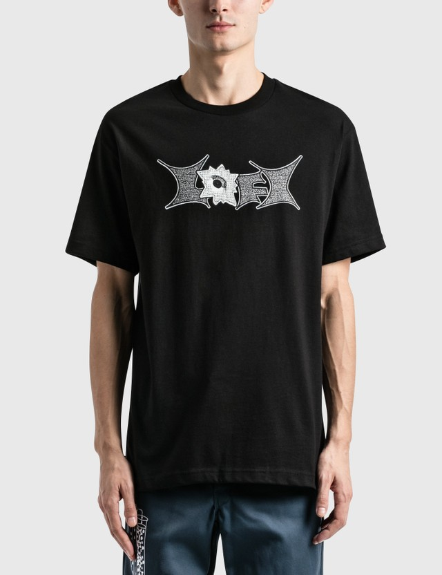 Lo-Fi 불렛 티셔츠 Black Men