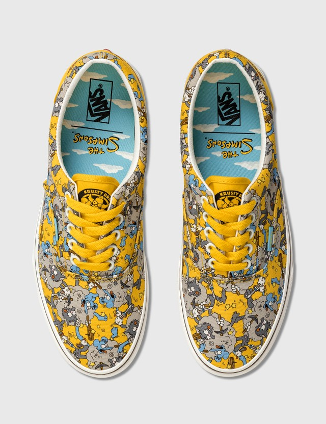 Vans The Simpsons x Vans Itchy & Scratchy Era (the Simpsons) Itchy & Scratchy Men