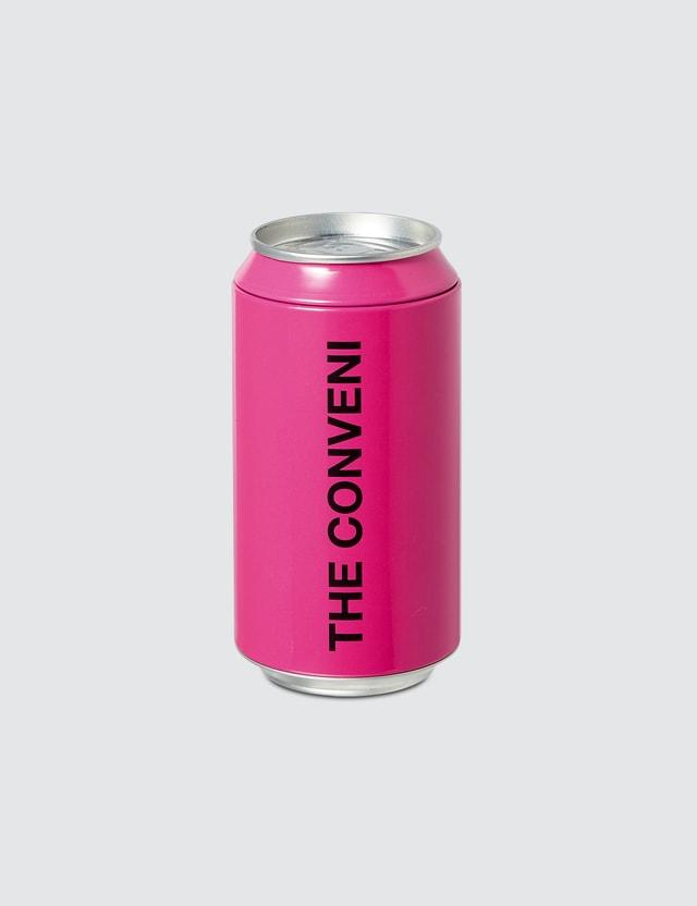 The Conveni The Conveni Sacoche Pink Men