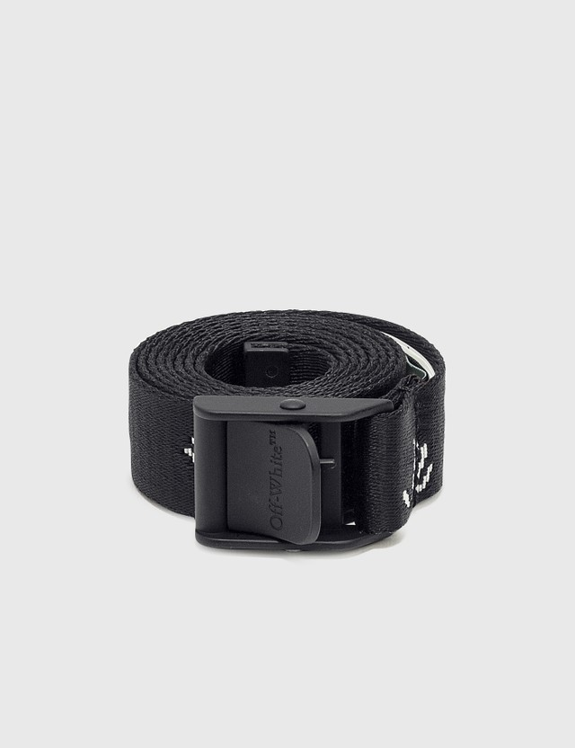 Off-White New Logo Mini Industrial Belt