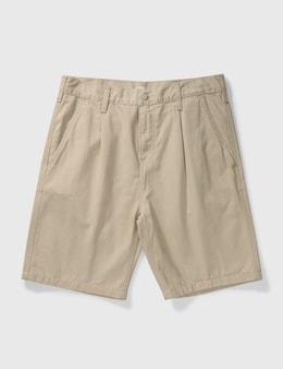 Carhartt Work In Progress Abbott Shorts