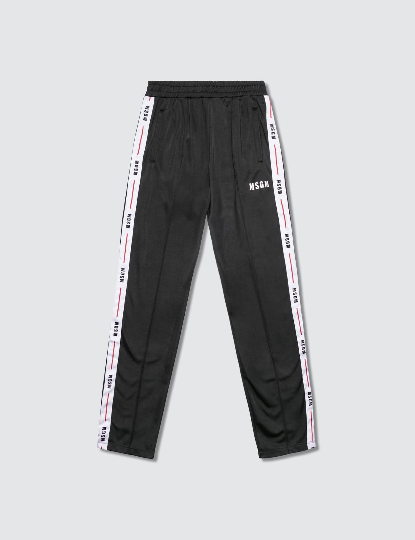 Pantaloni Triacetato Unisex
