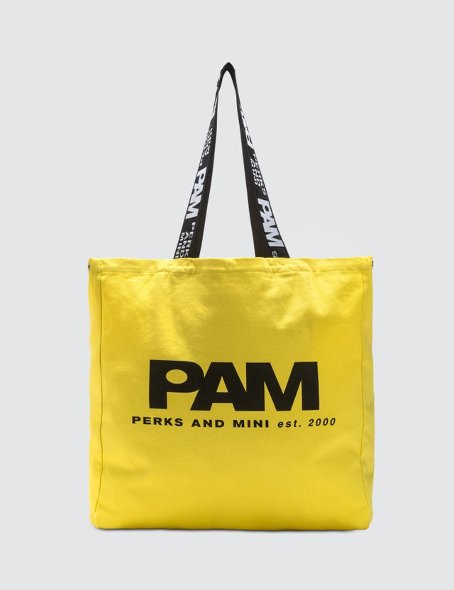Perks and Mini Friends Tote Bag