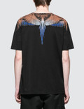 Marcelo Burlon Wings S/S T-Shirt