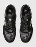Adidas Originals Adidas Zx8000 Bape X Undefeated Sneakers Black Men