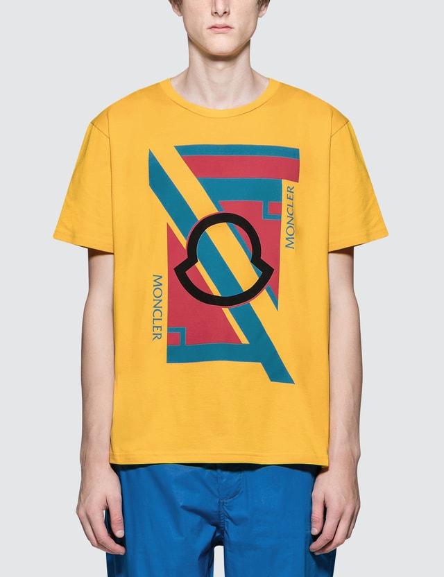 32f818270 Moncler X Craig Green S/S T-Shirt