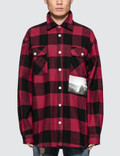 The Incorporated Beautiful Story Flannel Shirt Picture