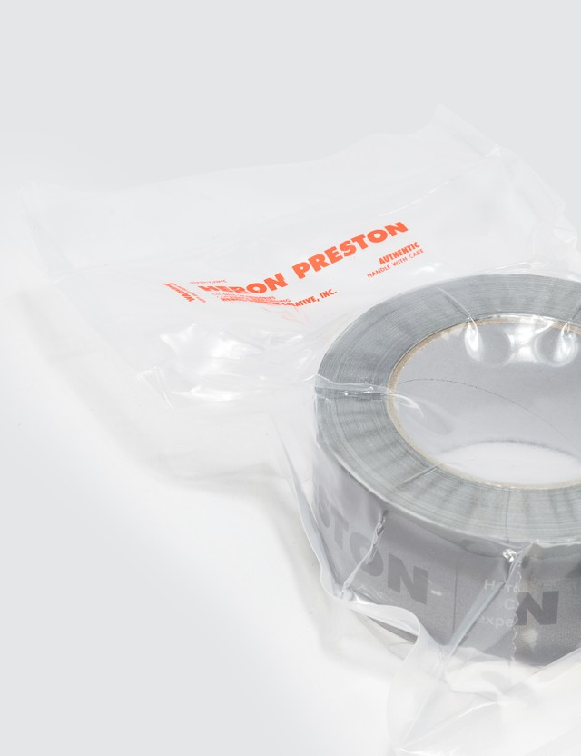Heron Preston Packing Tape