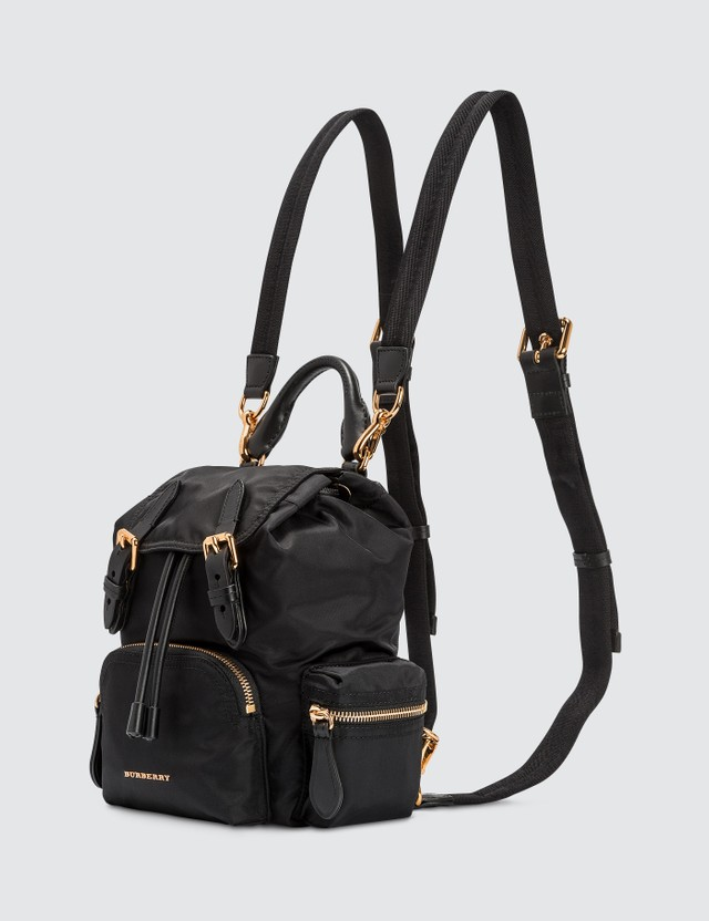 Burberry Small Nylon Backpack