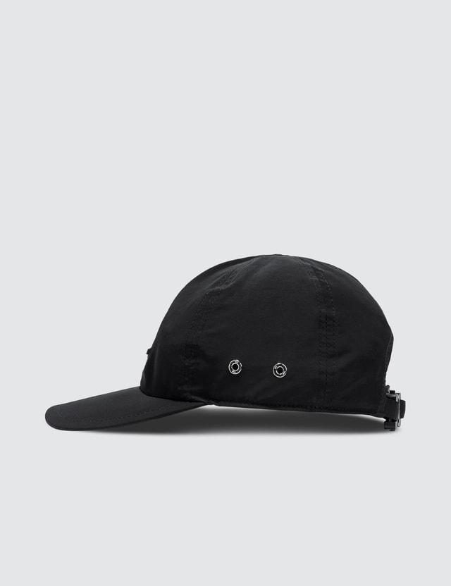 1017 ALYX 9SM Embossed Logo Cap