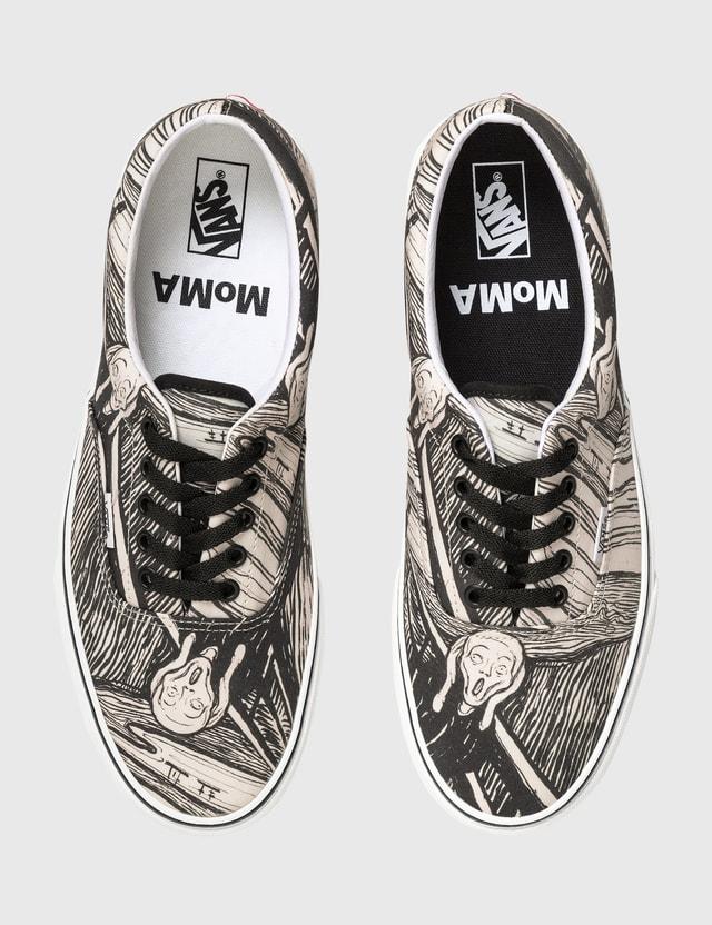 Vans Vans x MoMA Era (moma) Edvard Munch Men