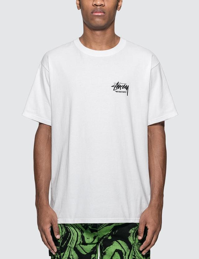 Stussy Carnation T-shirt