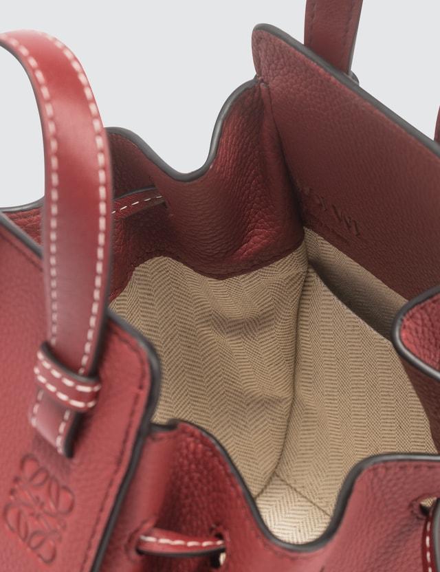 Loewe Hammock Drawstring Mini Bag