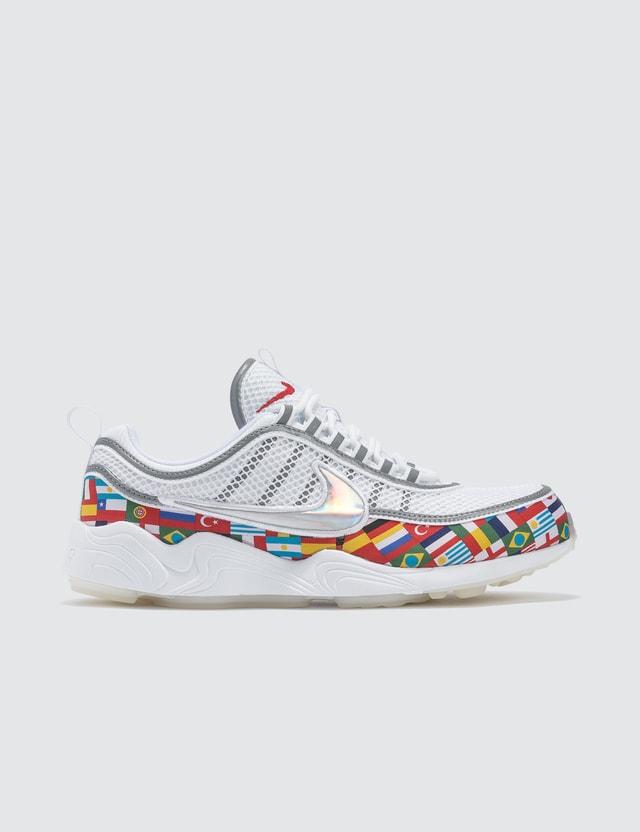 Nike Air Zoom Spiridon '16 Nic QS