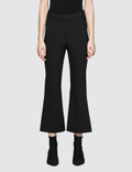 Opening Ceremony William Back Flare Pants